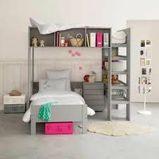 chambre garçon lit superposé le lit mezzanine ou le lit supersposé quelle variante choisir