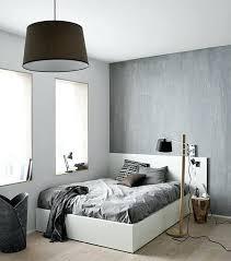 chambre avec lit noir chambre lit noir trendy chambre noir et blanc ado lyon with deco