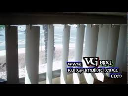 Trimming Vertical Blinds Chainage 2 How To Replace Vertical Blind Chains Type 2 Youtube