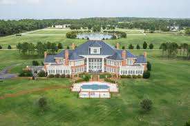 this virginia mansion was for sale for 42 million now it u0027s