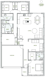 most efficient floor plans most efficient floor plan stadium efficient cabin floor plans