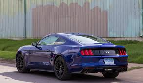 cars like a mustang why the 2015 ford mustang gt is impossible not to like