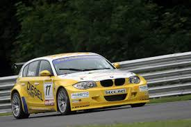 bmw race series bmw 1 series e87 all racing cars