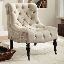 Tufted Accent Chair Anya Accent Chair Sam S Club