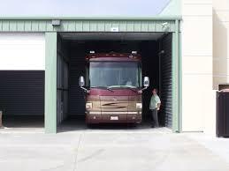 garage for rv boat u0026 rv self storage mako steel inc