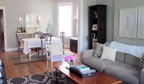 Decor For Small Living Room Small Living And Dining Room Ideas Design Dining Room Small