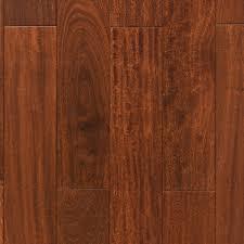 Santos Mahogany Laminate Flooring Santos Mahogany Natural 3 1 2