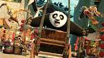 Wallpapers Backgrounds - Download Kung FU Panda 2 wallpaper click full size