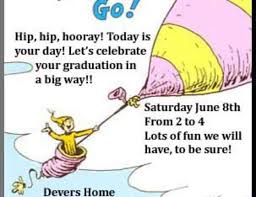 oh the places you ll go graduation party dr seuss oh the places you ll go graduation end of school oh