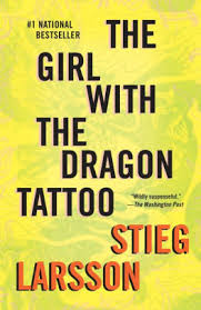 the with the millennium series 1 by stieg