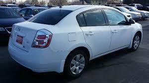 2007 nissan sentra 2 0 4dr sedan 2l i4 cvt in south sioux city