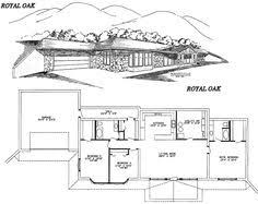 earth contact home plans extremely earth contact home designs plans earthsheltered berm