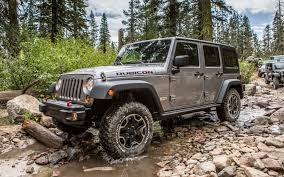 first jeep wrangler ever made 2013 jeep wrangler rubicon 10th anniversary edition first drive