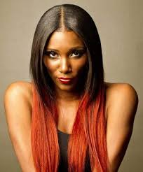100 gorgeous ombre hair color solutions for black red brown