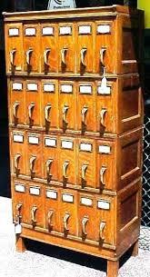 Vintage Oak Filing Cabinet Old Wooden Filing Cabinets Uk Vintage Wooden Filing Cabinet Uk