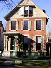 susan b anthony house rochester ny ladies you must visit