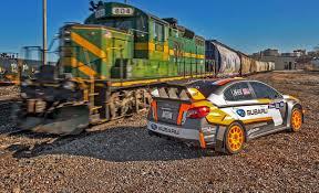 subaru supercar subaru shows new rx supercar racecar engineering