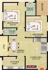 sq ft bhk 2t apartment for sale in lakshmi infratech sterling