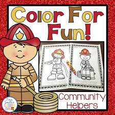 free fire safety coloring pages fire safety ideas kids