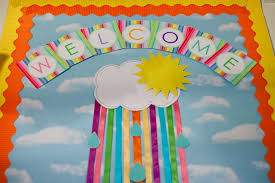 library bulletin board ideas attractive preschool bulletin board