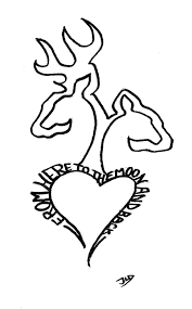 browning buckmark tattoo designs free download clip art free