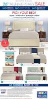 Bedroom Furniture Chattanooga Tn by Rooms To Go Furniture Store 26th Anniversary Sale Shopping Ads