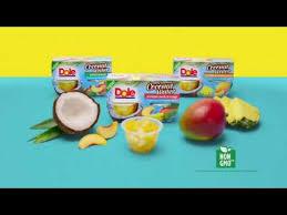 dole fruit bowls dole fruit bowls commercial
