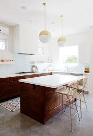 Color Kitchen Ideas Best 25 White Wood Kitchens Ideas On Pinterest Contemporary