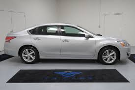 nissan altima for sale in vt 2014 nissan altima 2 5 sl stock 13672 for sale near gaithersburg
