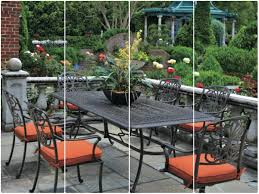 elegant outdoor furniture collections by hanamint