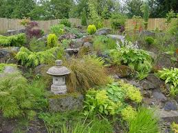 Sloped Garden Design Ideas 76 Best Sloping Gardens Images On Pinterest Sloped Backyard