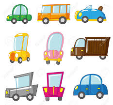cartoon car vehicle clipart cute car pencil and in color vehicle clipart