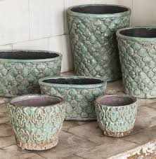 Plant Potters by Indoor Planter Pots