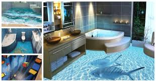 Ocean Bathroom Ideas Amazing Bathroom Home Decorating Ideas U0026 Interior Design