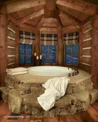 Log Cabin Bathroom Accessories by 49 Heart Warming Fireplaces In Warm And Cozy Living Spaces Log