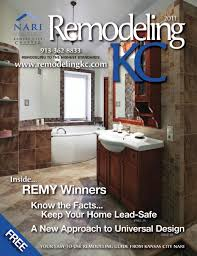 Home Advisor Distinctive Design Remodeling Remodeling Kansas City Nari Guide 2011 By Network Communications