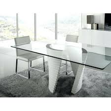 Black And Cream Dining Room - hi gloss dining table u2013 zagons co