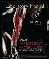 Anatomy And Physiology Pick Up Lines Amazon Com Laboratory Manual For Anatomy U0026 Physiology