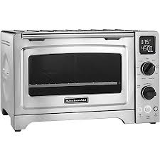 KitchenAid 12 Convection Countertop Oven by fice Depot & ficeMax