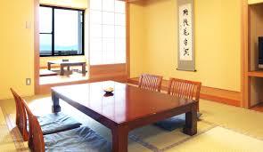 Japanese Kotatsu Guest Room Satoyumukashibanashi Yuzanso Official Web Site