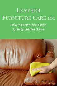 How To Clean A Leather Sofa by Leather Furniture Vs Fabric True Cost Comparison Of Over Time