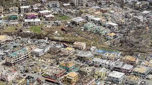 hurricane maria barrels towards islands hit by irma news al
