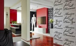 cuisine mur framboise cuisine blanche mur framboise decoration cuisine orange et vert