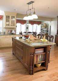Custom Kitchen Island For Sale by Furniture Style Kitchen Islands 8816