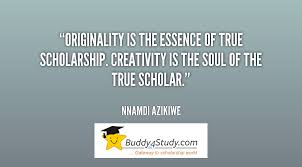 top scholarship quotes by great buddy4study