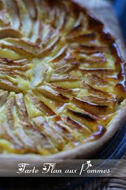 cuisine tarte aux pommes tarte flan aux pommes amour de cuisine