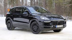 porsche cayenne turbo s horsepower porsche confirms cayenne turbo s e hybrid coming soon