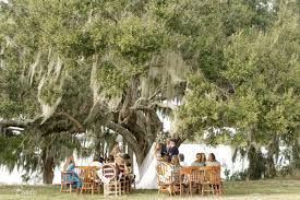 outdoor wedding venues marina central florida outdoor weddings mission inn resort