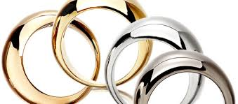 types of wedding ring wedding ring metal types lastingmemoriesbyam lasting memories by
