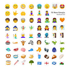 emojipedia now lists all the new and changed emoji in android 8 0 oreo